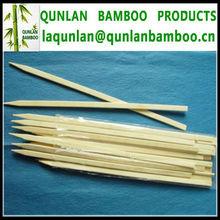 Flexible Bamboo Sticks Bundle Wholesale