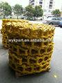 Excavadora de cadenas enlace completo pista cadenas EX120 9107473