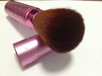 smashbox retractable make up brushes