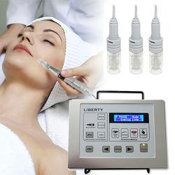 micro needle electrical derma pen &skin needling pen