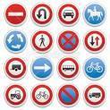 signage & traffice signs