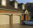 Rapid roller shutter overhead sectional garage sliding screen door