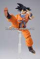 Oem personalizado anime action figure Goku figura Dragon Ball figura brinquedos
