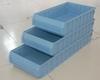 plastic box/plastic parts box/plastic storage drawer bins