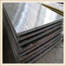 q345a 16mn placas de acero