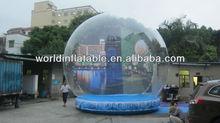 xmas inflatable antique snow globes