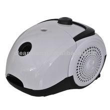 Canister Bagged Hepa 1200W Vacuum Cleaner CS - H4201
