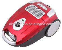 Canister Bagged Hepa 1800W Vacuum Cleaner CS - H4201