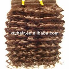 Fashion 2013 hot sale curly human hair curl secret up hair