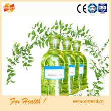 Price of best quality menthol oil liquid e cigarette