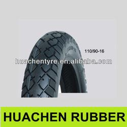 Heavy duty Motorcycle Tires 110/90-16
