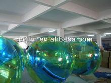 Bubble ball water