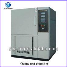 Rubber goods ozone exposure test instrument
