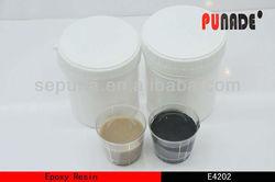 Epoxy RTV Curing corrugated transformer tank Potting Sealant