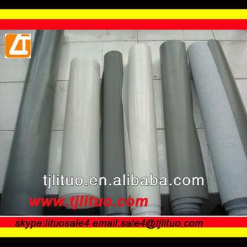 sbs polymer modified bitumen waterproof membrane