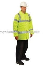 Safety Jacket & EN471.ANSI107,warm coat