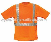 safety T-Shirt