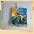 venta caliente reciclado en espiral cuaderno