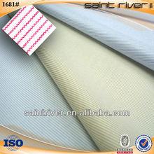 1681 Swiss Cotton check and stripe shirt fabric