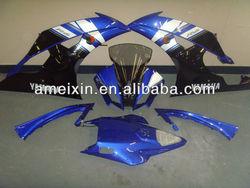 OEM Motorcycle Full Fairings