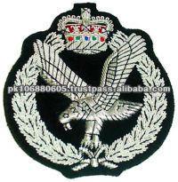 army air crops badge