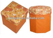 Fast delievery stool storage box