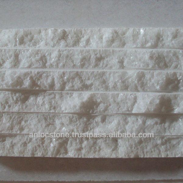 Vietnamese White Marble