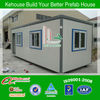 20 ft modular luxury prefabricated hotel/house designs