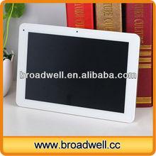 Super Thin 10.1 inch RK3188 Quad Core Cortex A9 1.6GHZ Retina Screen tablet pc 1920x1200 with HDMI
