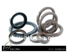 Heavy duty machinery oil seals
