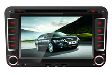 car dvd player for VolksWagen GOLF 6/Sharan/Polo