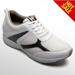 fashion white men sport shoe for running