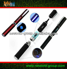 New arrival factory direct sales ego w pen style migliore marca sigaretta elettronica with ego w quality