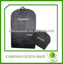 popular pp woven suit bag