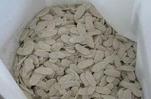 Chloroprene rubber