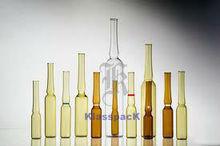 bottles (amber&clear)