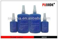 anaerobic threadlocker Compound/Adhesive/Sealant/screw air compressor