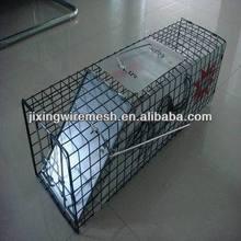 metal pet cages,animal trap