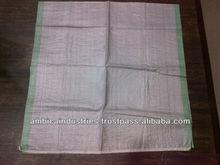 Black/White PP woven Bags
