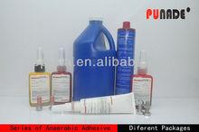 anaerobic threadlocker Compound/Adhesive/sealant/post anchor screw anchor fence spike