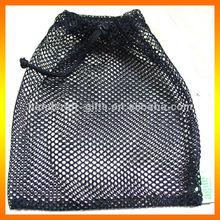 Custom High quality cheap mesh cosmetic bags