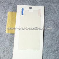 For Samsung Galaxy Note III Note3 N9000 screen protector, OEM/ODM