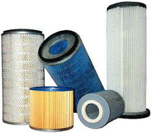 Industrial filters for factories