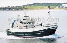 26m Seiner Trawler