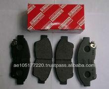 Toyota Genuine Brake pads