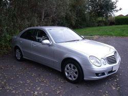 Mercedes-Benz E Class E220 CDI CLASSIC DIESEL, 1501014