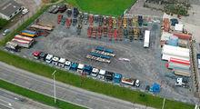 Used trucks & trailers