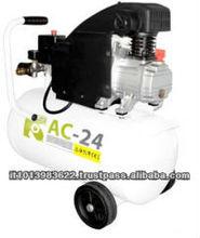Air compressor AC-24 1100W