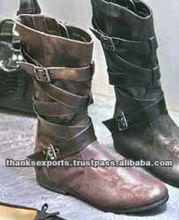 non-slip winter boots for women