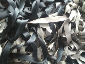 Nylon webbing belt (Stocklot)